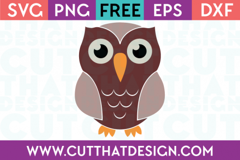 Free Svg Files Owl Archives Cut That Design