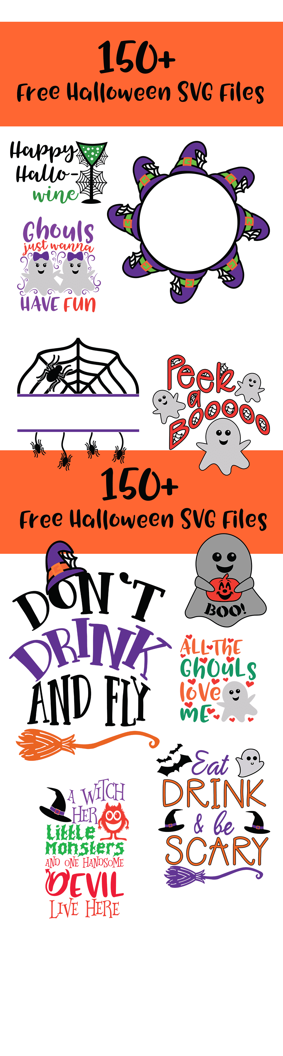 View Momster Svg, Mom Svg, Halloween Svg, Spider Web Svg, Png Dxf Cut Files Image