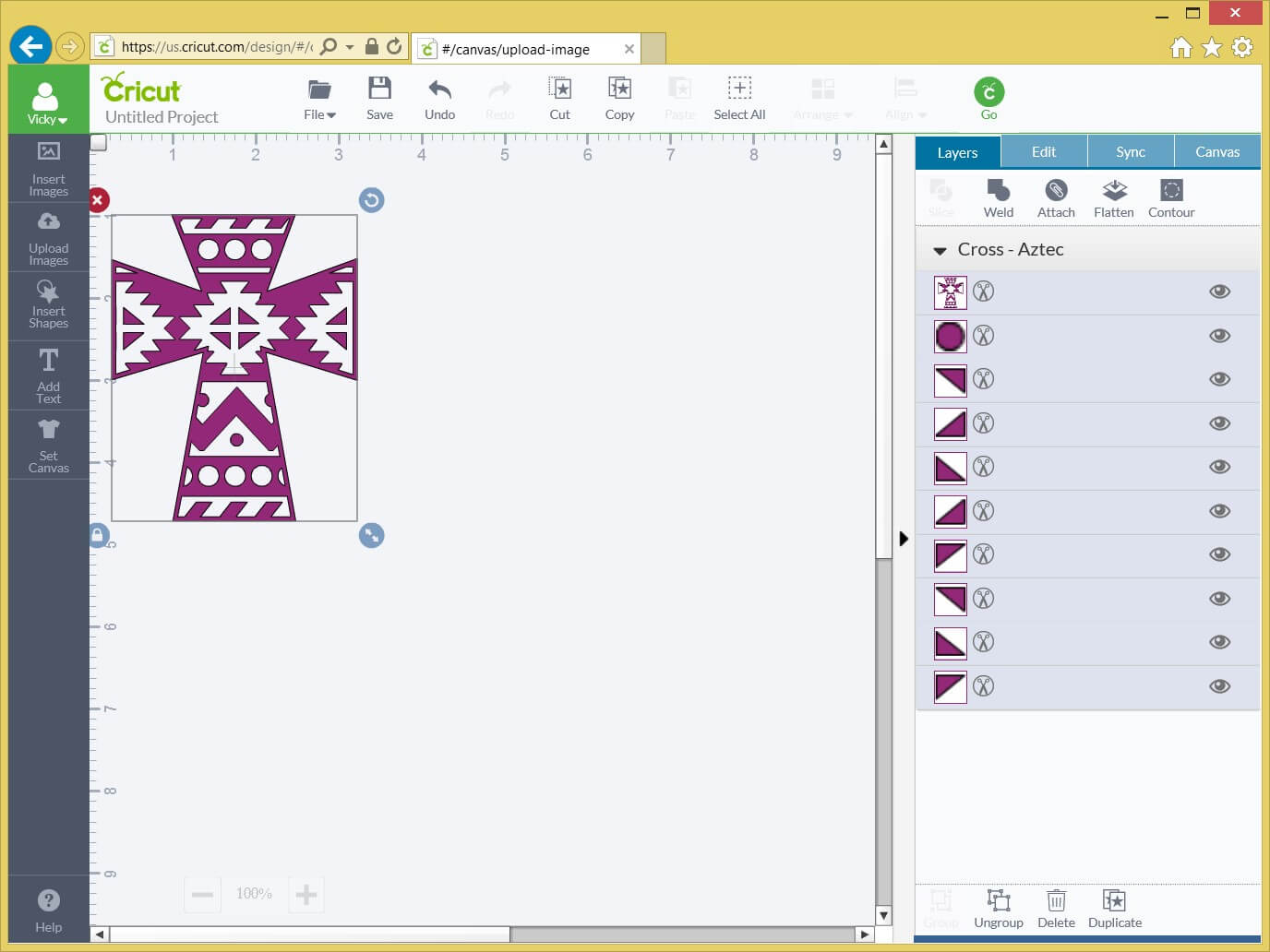 SVG File tutorial