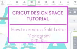 Cricut explore Tutorial