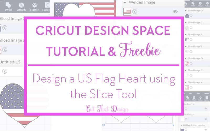 Cricut Explore tutorial, free svg cutting file