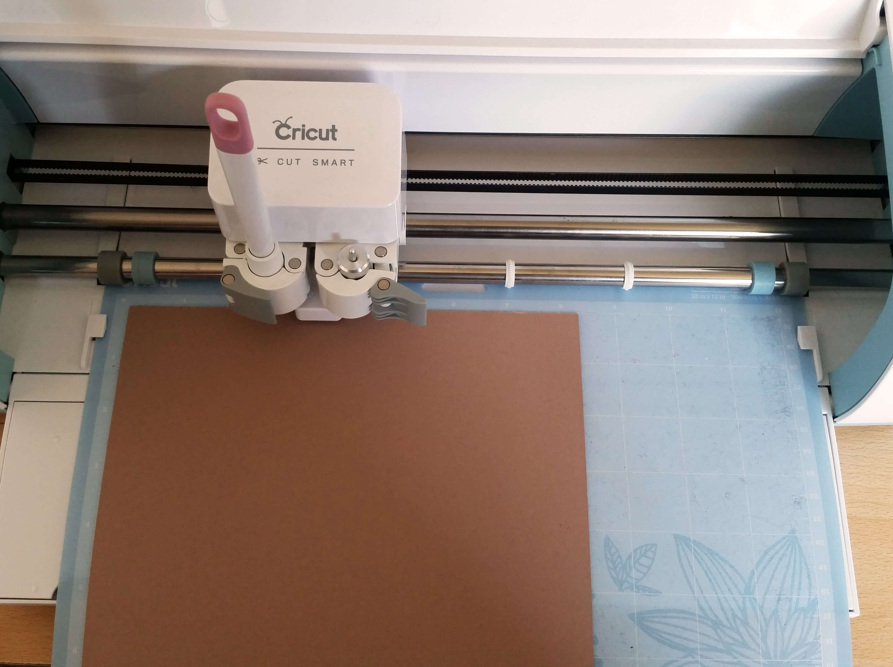 Cricut cardstock projects