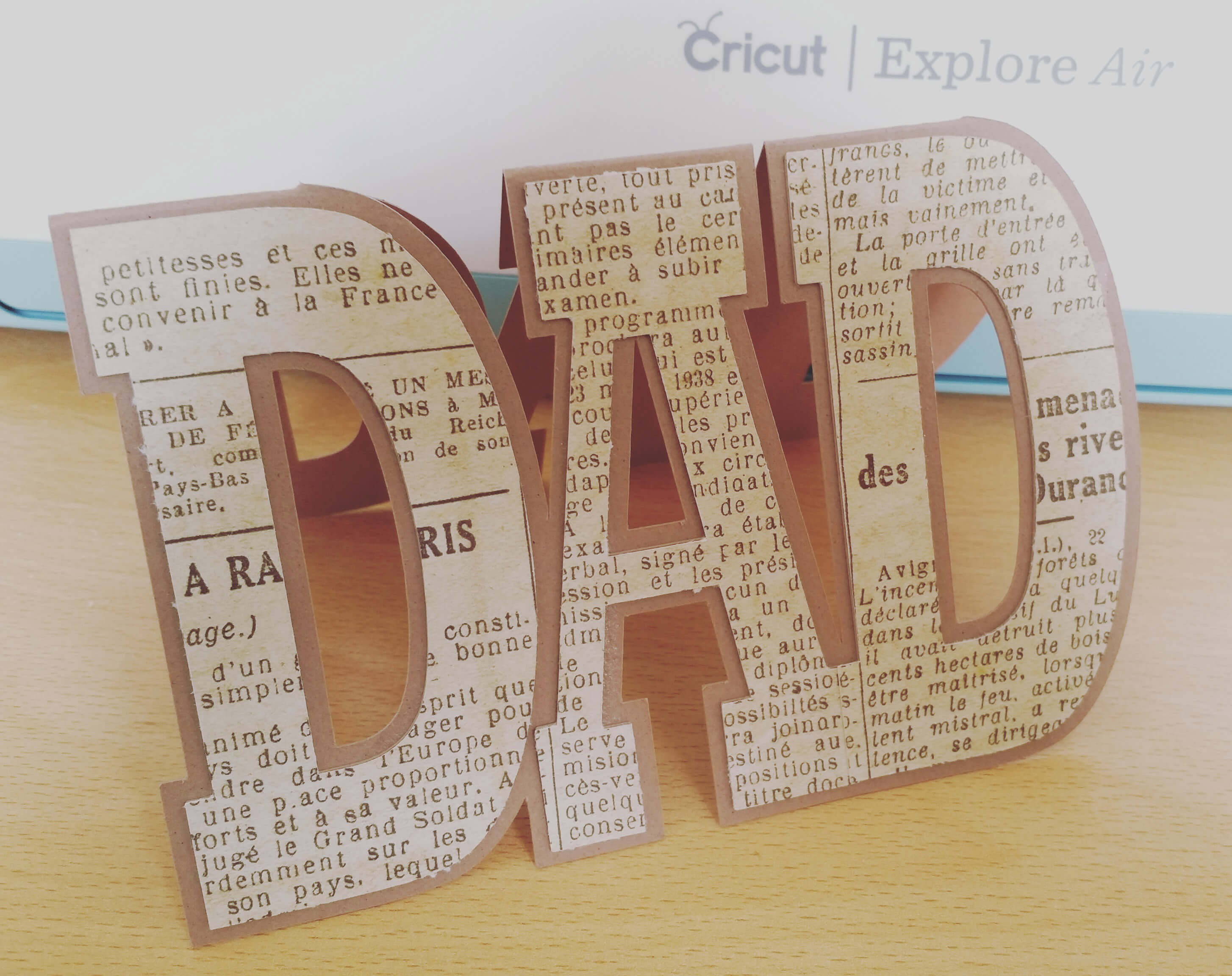 Free Free Svg Files Cricut Explore Project Cutting Cardstock Free Dad Card Svg Dxf File Cut That Design SVG, PNG, EPS DXF File