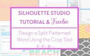Silhouette Studio free svg file