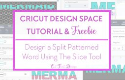 Cricut explore tutorials and freebies