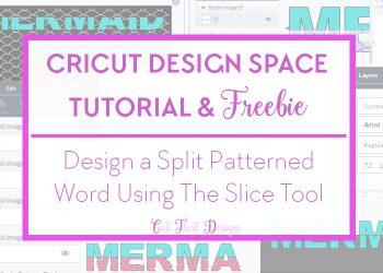 Cricut explore tutorials and freebies