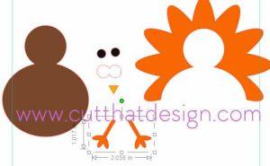 fall ideas for silhouette cameo