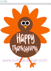 Thanksgiving designs silhouette studio svg