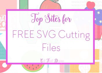Best sites for free svg cutting files
