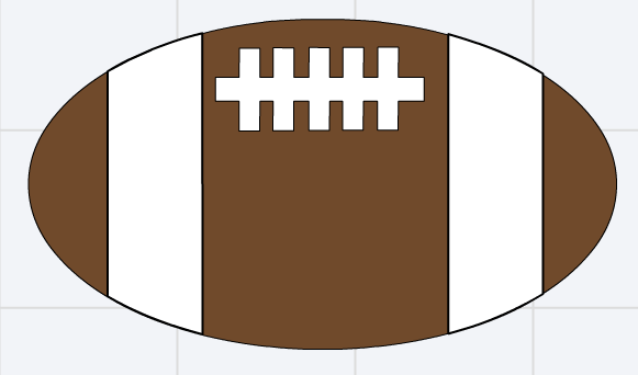 football cricut explore