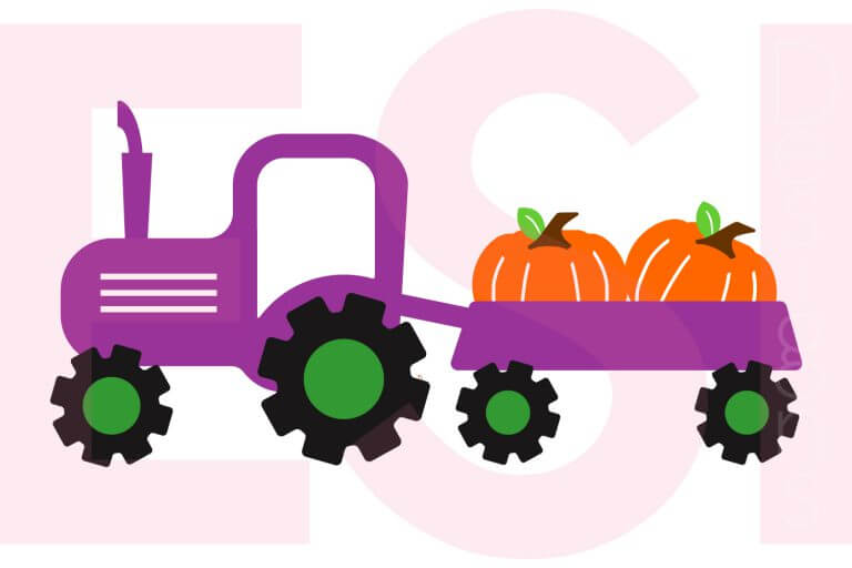 Our Top 10 Halloween & Fall SVG Designs + Free SVG & DXF Cutting File