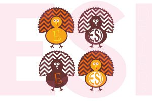 thanksgiving svg files