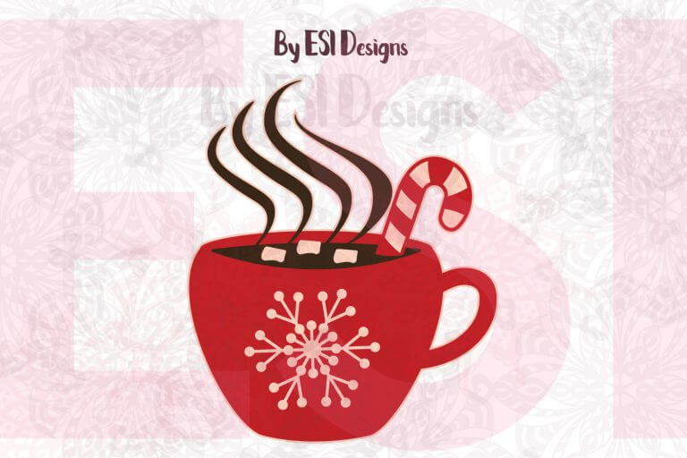 New Christmas Designs + Bundle + Free SVG & DXF File.