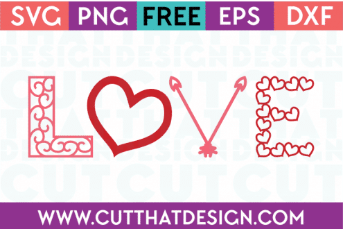 Free SVG Files | Word Art Archives | Cut That Design