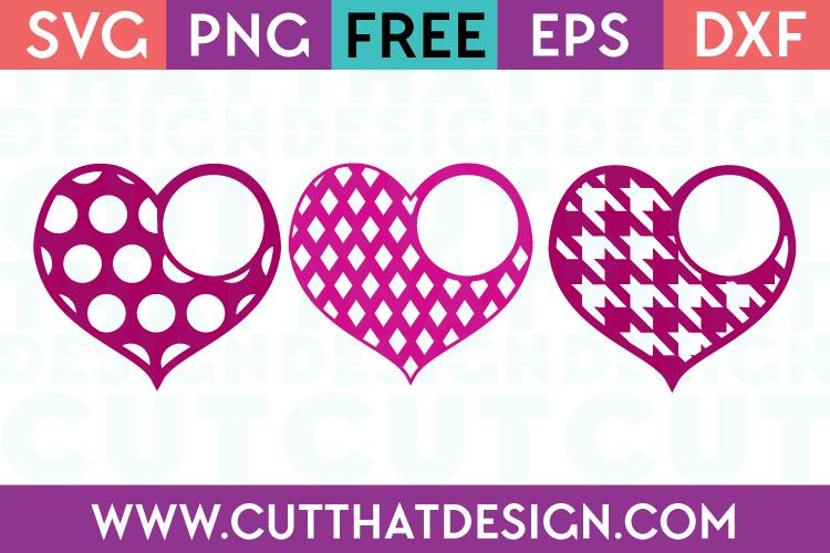 Free Love SVG files