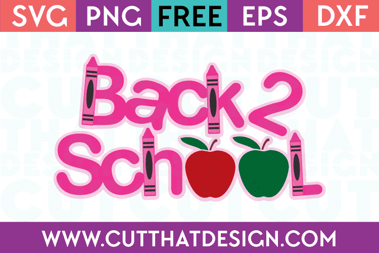 free school svg files