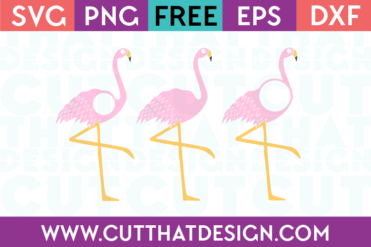 Free Flaming SVG Cutting Files