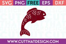 simple fish svg