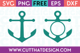 free nautical svg files