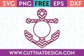 svg anchor free