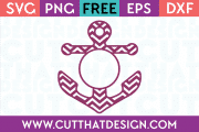 svg anchor free