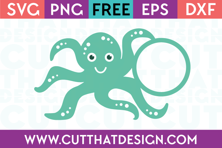 Free monogram svg download
