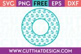 FREE FRAME SVG