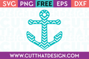 Nautical svg cutting files for cricut