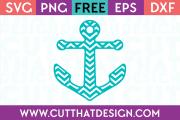 Nautical svg cutting files for cricut