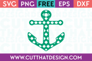 nAUTICAL SVG FILES FOR SILHOUETTE