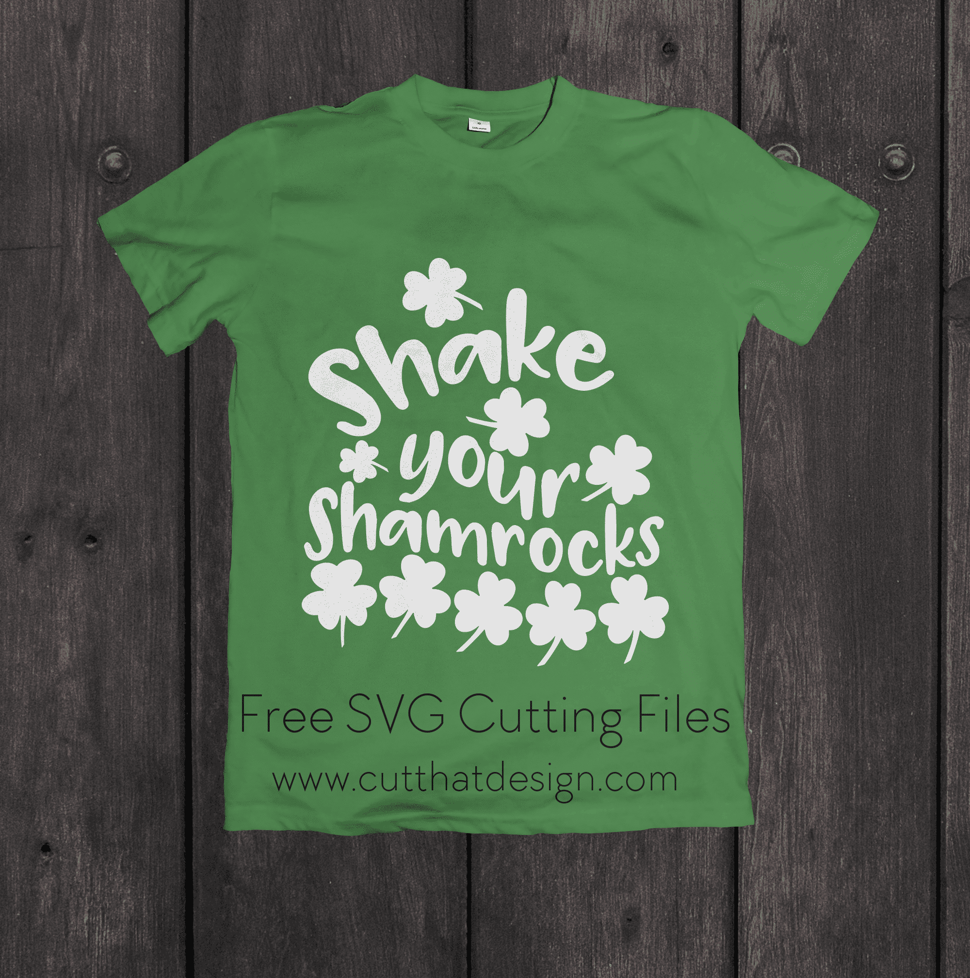 free st patricks day svg