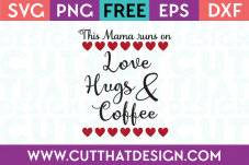 Free Mothers Day Files for Silhouette Cameo