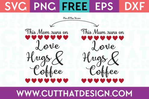 Free Mom SVG