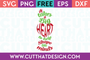 Free Files for Silhouette Cutting Machines
