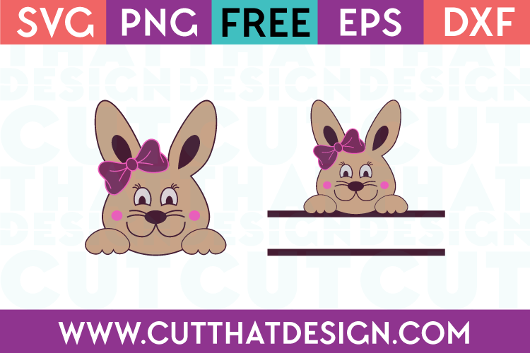 SVG Files Easter Free to Download