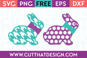 Easter SVG Free Download