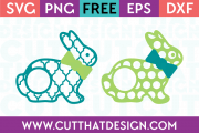 Free Cuts to download for Easter SVG Format