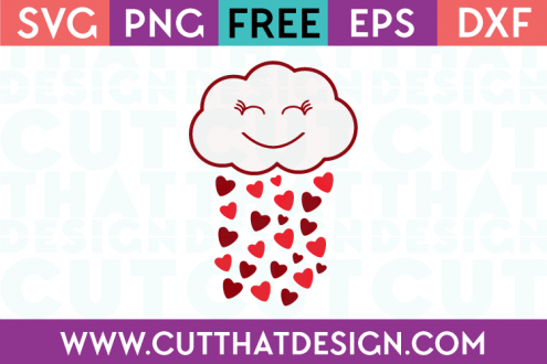 Free Valentines Day SVG