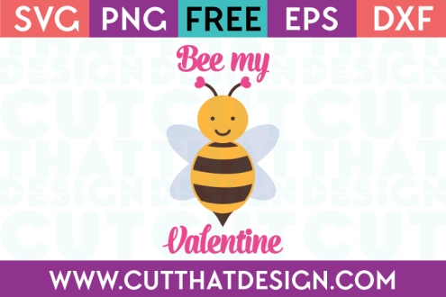 Free Funny Valentines Quote SVG