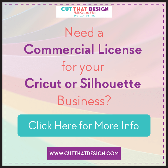 Commercial license cricut silhouette subscription