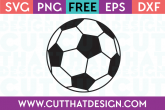 soccer svg files free