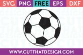 soccer svg files free