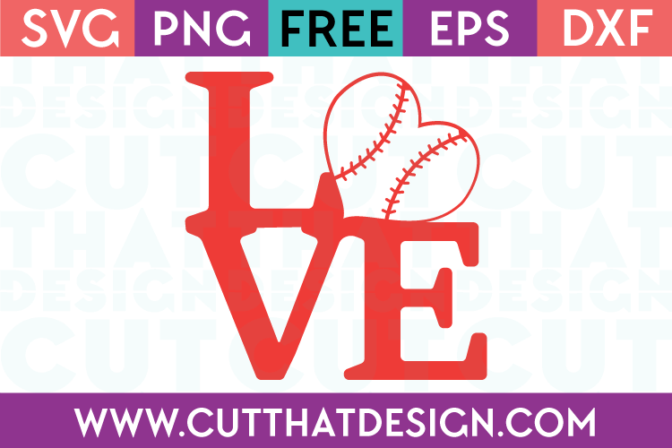 638+ Baseball Svg Love Etsy Best Free SVG