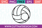 Free monogram svg