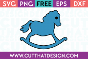 Free Kids SVG Files