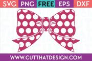 Free Bow SVG