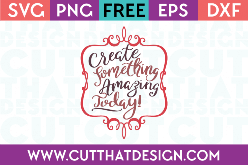 Free Quote SVG for Cricut