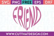 Free Word Art SVG