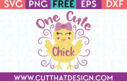 Easter SVG Cutting Files for Cricut