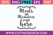 SVG Cutting Files for Silhouette Cameo